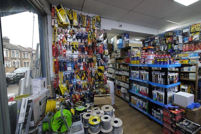 Thumbnail Retail premises for sale in Plashet Road, Plaistow, London .