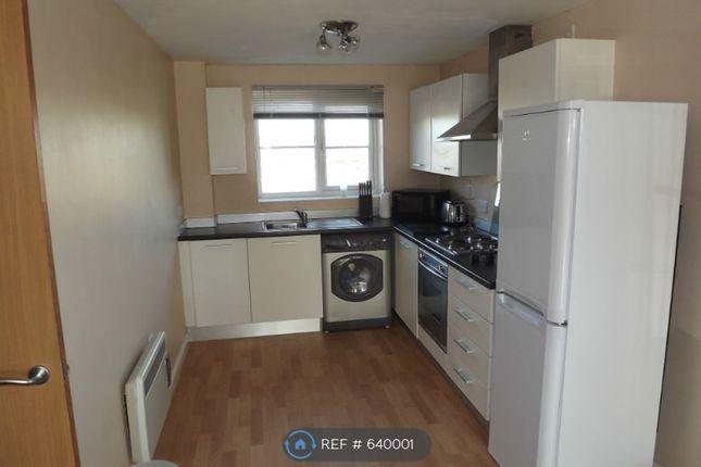 Thumbnail Flat to rent in Carlton Road, Barnsley