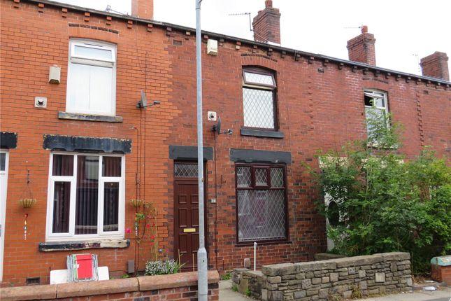 Thumbnail Terraced house for sale in Shipton Street, Bolton