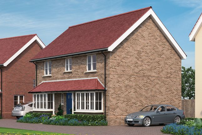 "Thumbnail Property for sale in ""The Copthorne"" at Park Drive, Maldon, Essex"