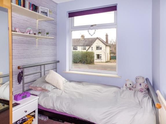 Bedroom Three of Fosse Way, Syston, Leicester, Leicestershire LE7