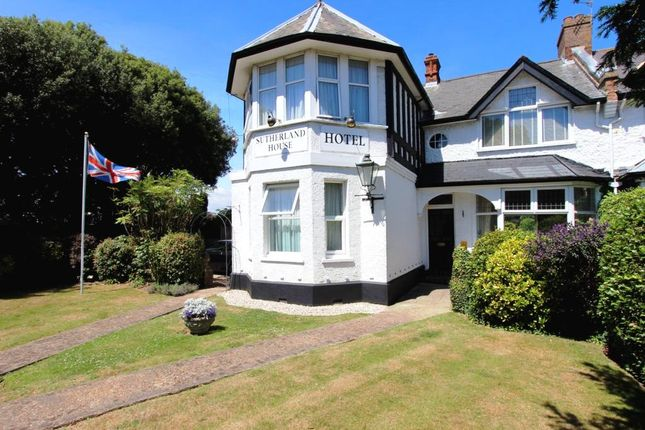 Thumbnail Property for sale in London Road, Deal