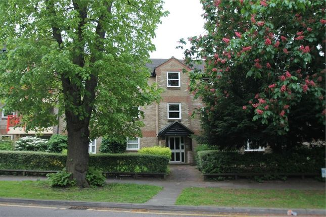 Thumbnail Flat to rent in Shelbourne Place, Beckenham, Kent