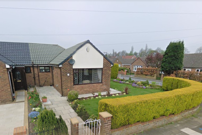 Thumbnail 2 bed detached bungalow to rent in Winchester Road, Billinge, Wigan