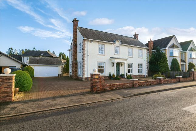 3 bed detached house for sale in Easthill Road, Auchterarder, Perthshire PH3