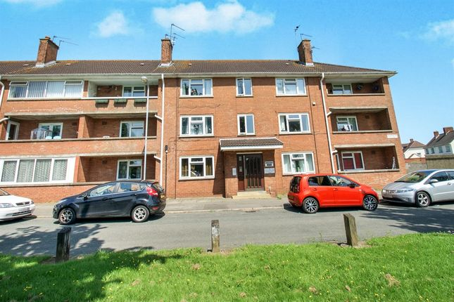 Thumbnail Flat for sale in Ty Newydd, Whitchurch, Cardiff