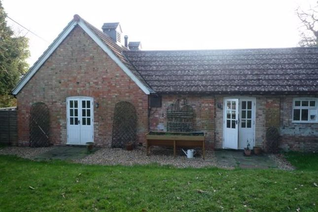 Thumbnail Property to rent in Everlands, Ide Hill, Sevenoaks