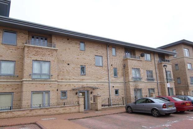 1 bed terraced house to rent in Homerton Street, Milton Keynes, Buckinghamshire MK3