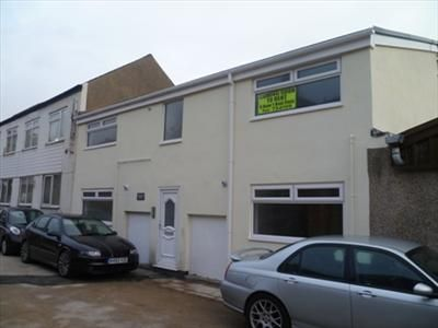 Thumbnail Commercial property for sale in Northway House, Back North Crescent, St Annes On Sea