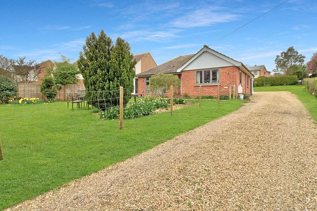 4 bed bungalow for sale in Brook Lane, Framlingham, Woodbridge IP13