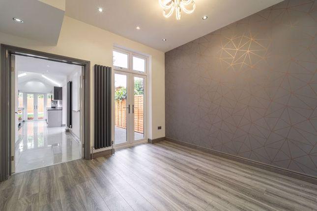 Living Room of Goldsmith Road, Kings Heath, Birmingham B14