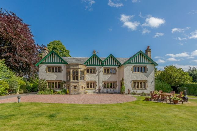 Thumbnail Detached house for sale in Annfield Road, Inverness