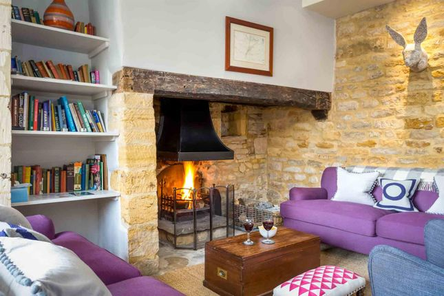 Sitting Room of High Street, Blockley, Gloucestershire GL56