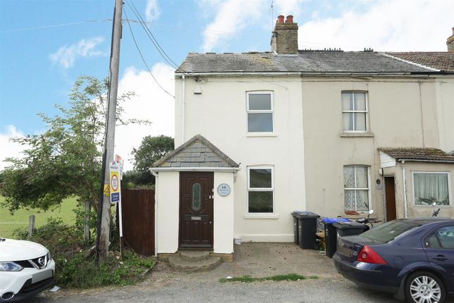 Thumbnail Property for sale in Monkton Street, Monkton, Ramsgate
