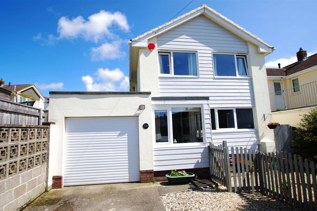 Thumbnail Detached house for sale in Pixie Dell, Braunton