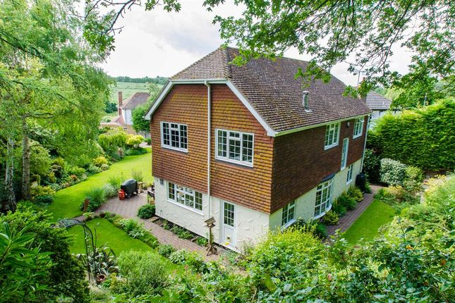 Thumbnail Detached house for sale in Highbank House, Rodmersham, Sittingbourne