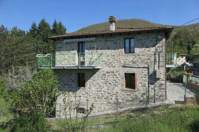 4 bed detached house for sale in The Tuscany Stone House, Casola In Lunigiana, Massa And Carrara, Tuscany, Italy