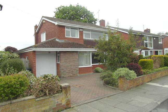 Thumbnail Detached house for sale in Highmoor, Morpeth