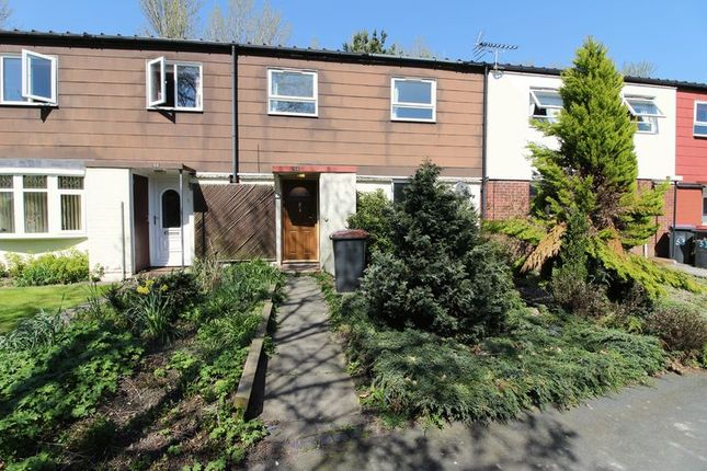 Thumbnail Property to rent in Purbeck Dale, Dawley, Telford