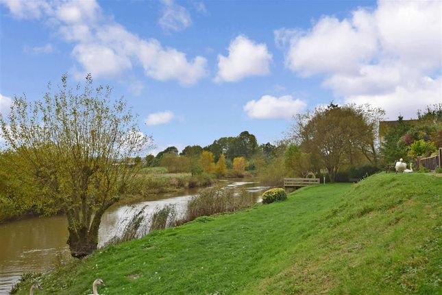 Views To Rear of Station Road, Pulborough, West Sussex RH20