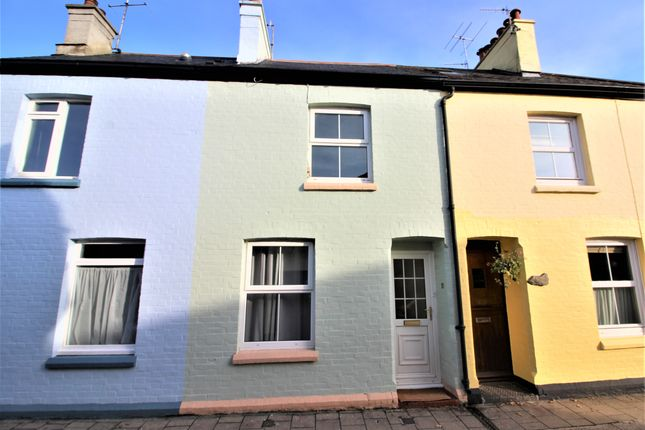 Thumbnail Terraced house for sale in Totnes Road, South Brent