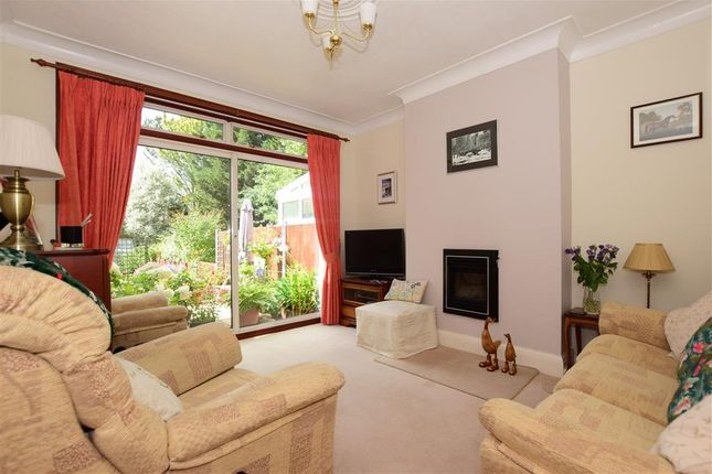 Thumbnail Semi-detached house for sale in Oak Hill, Woodford Green, Essex