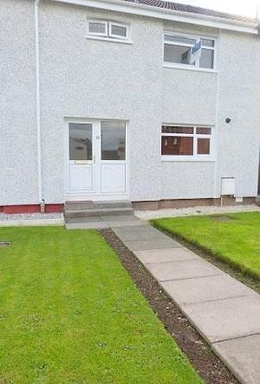 Thumbnail Terraced house to rent in Lewis Place, Perth