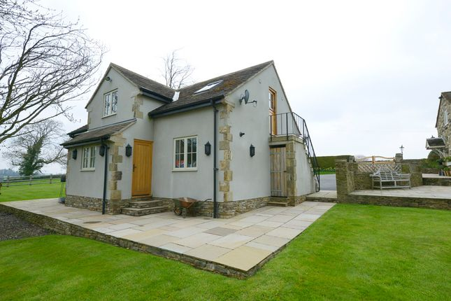 Thumbnail Flat to rent in The Annexe, Kneese Croft, Westwick Lane, Holymoorside