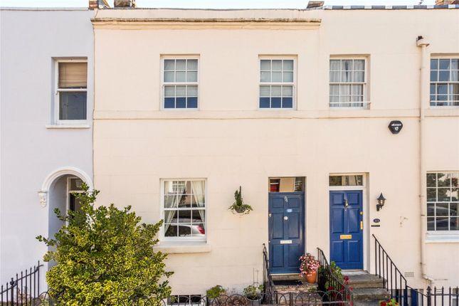 Thumbnail Terraced house for sale in Hatherley Street, Cheltenham, Gloucestershire