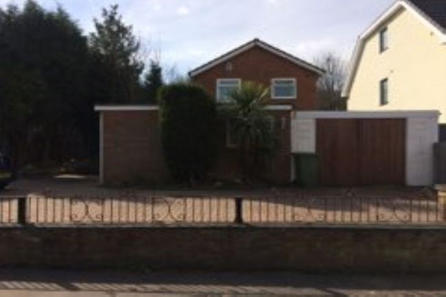 Thumbnail Semi-detached house for sale in Peel Hall Road, Wythenshawe, Manchester