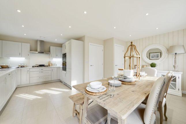 Kitchen of Terrace Road, Walton-On-Thames KT12