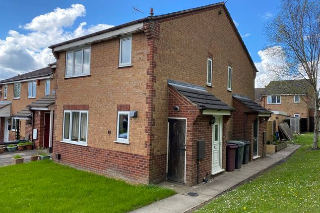 1 bed property to rent in Morton Avenue, Clay Cross S45