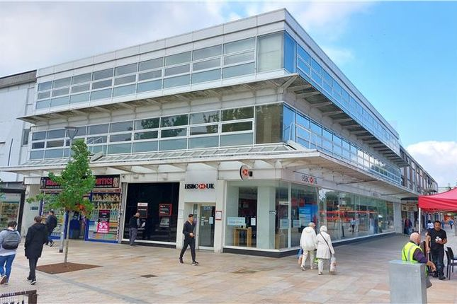 Thumbnail Commercial property for sale in 12 & 12A Allhallows, Bedford, Bedfordshire
