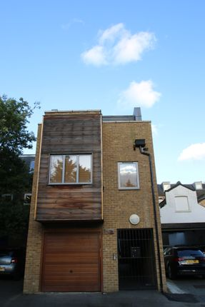 Thumbnail Flat for sale in Worple Road Mews, Wimbledon