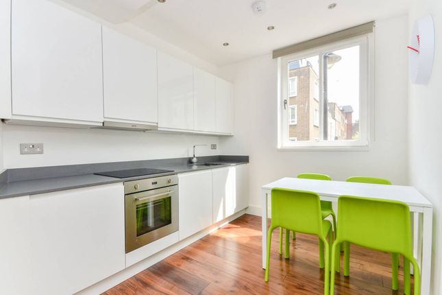 Thumbnail Flat for sale in Goodge Street, Marylebone, London