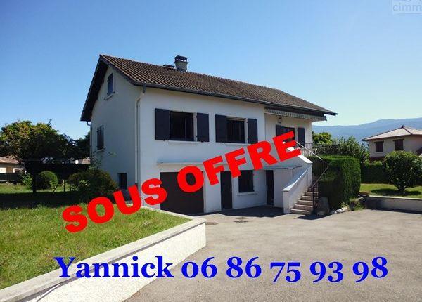 4 bed property for sale in 38470, Vinay, Fr