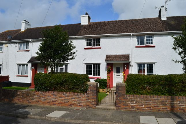 Terraced house for sale in Illtyd Avenue, Llantwit Major