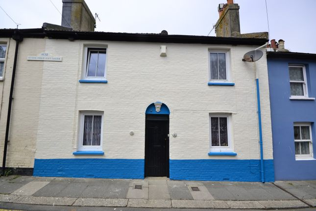 Thumbnail Property to rent in Stonefield Road, Hastings