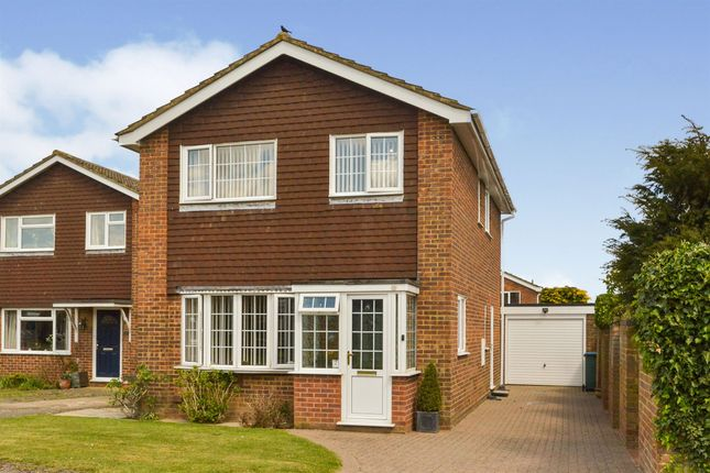 4 bed detached house for sale in Offas Lane, Winslow, Buckingham MK18
