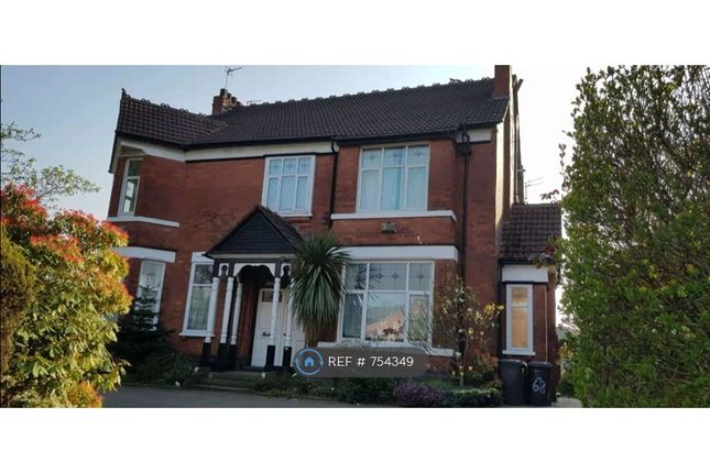 Thumbnail Flat to rent in Manchester Road, Manchester