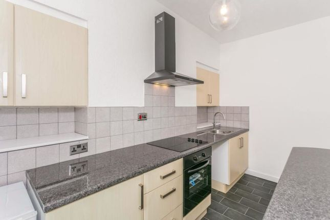 Thumbnail Flat for sale in Napier Terrace, Mutley, Plymouth