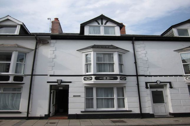 Thumbnail Shared accommodation to rent in 26 Portland Road, Aberystwyth, Ceredigion