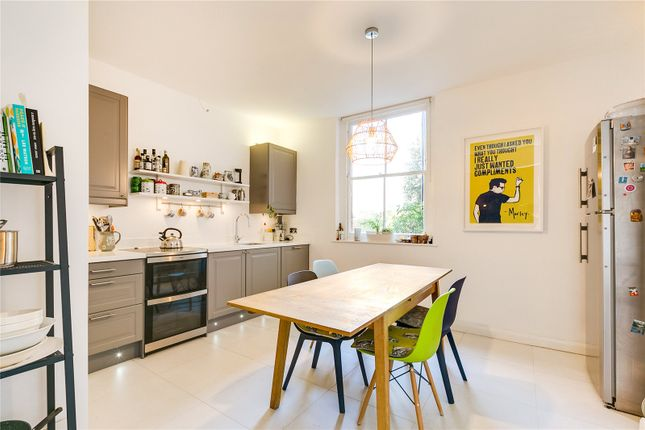 Kitchen of Riverview Gardens, Barnes, London SW13
