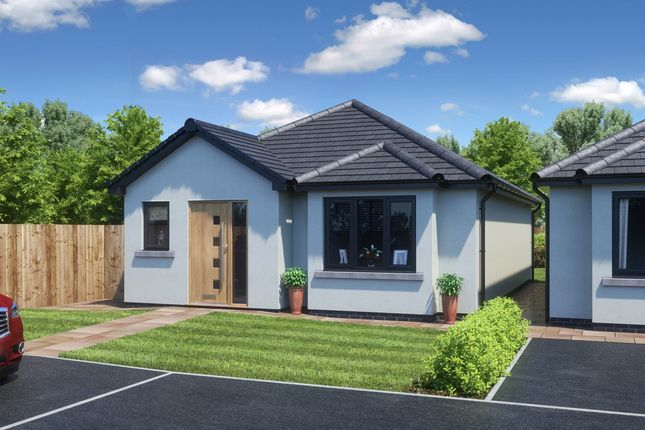 Thumbnail Detached bungalow for sale in Burtonwood Road, Great Sankey, Warrington
