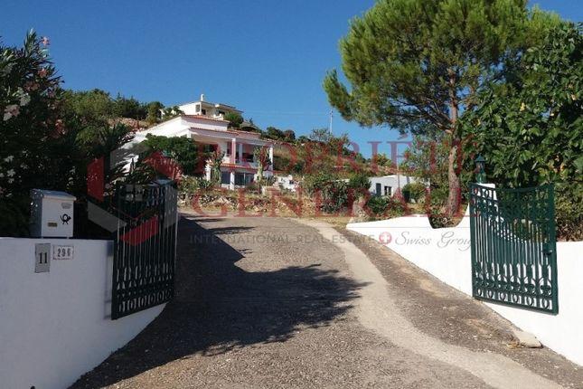 Detached house for sale in Cruz Da Assumada, Loulé (São Clemente), Loulé