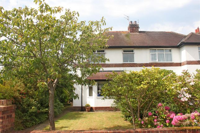 3 bed semi-detached house for sale in Radnor Drive, Churchtown, Southport
