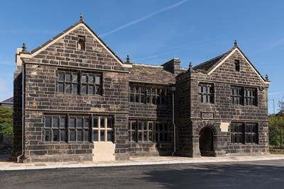 Thumbnail Office to let in West Wing, The Newhall, Newhall Way, Bradford, West Yorkshire