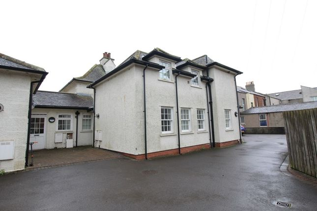 Thumbnail Terraced house to rent in Eden Street, Silloth, Wigton