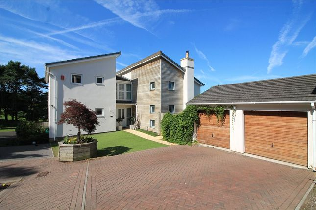Thumbnail Detached house for sale in Portishead, North Somerset