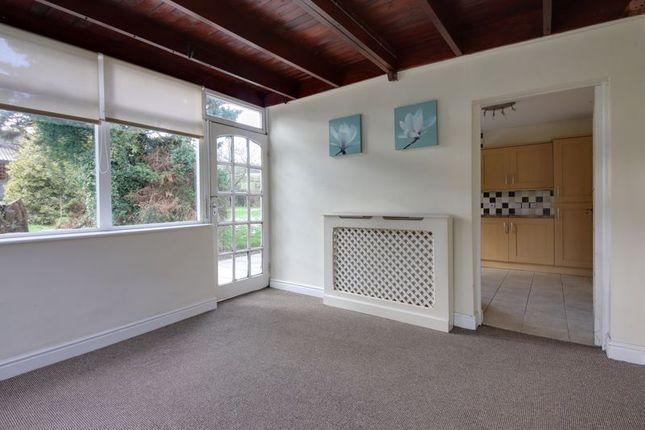 Garden Room of Tarvin Road, Frodsham WA6
